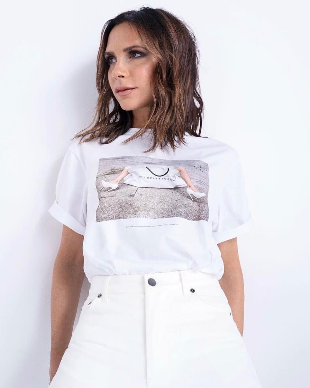 victoriabeckham spice girls instagram